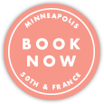 book now the best blowout in Minneapolis
