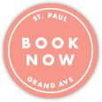 book now the best blowout in St. Paul